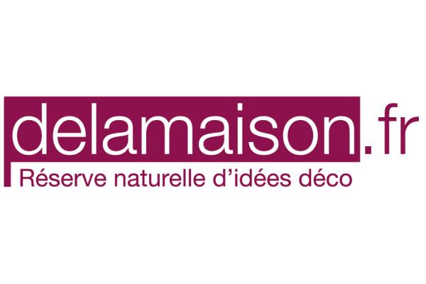Logo Delamaison.fr