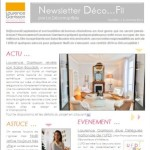 Newsletter Deco...Fil Automne 2014