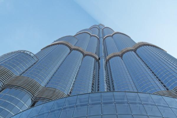 Dubai, janvier 2015